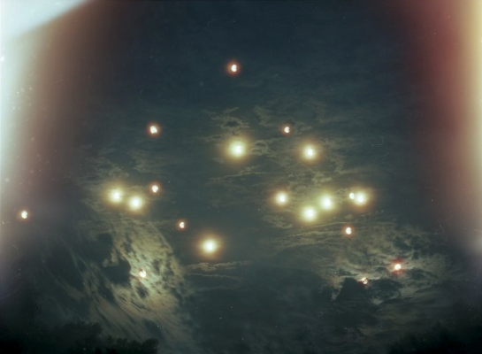 eclips moon 18